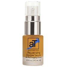 atskincare aT rejuvenating double serum