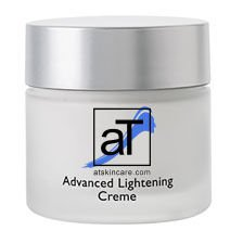 atskincare aT advanced lightening creme