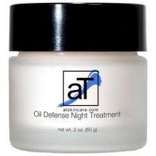 atskincare aT oil defense night treatment