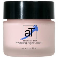 atskincare aT hydrating night cream