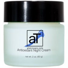 atskincare aT antioxidant night cream