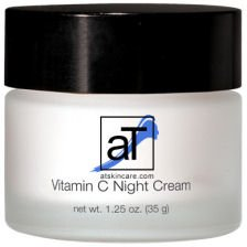 atskincare aT vitamin C night cream