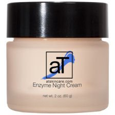atskincare aT enzyme night cream