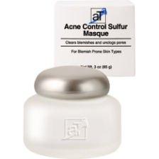 atskincare aT acne control sulfur masque