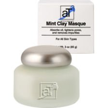 atskincare aT mint clay masque