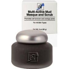 atskincare aT multi-active mud scrub