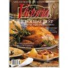 VICTORIA Magazine - November 1999