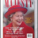 1991 MAJESTY Magazine Vol 12/4
