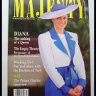1989 MAJESTY Magazine Vol  10/3