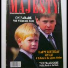 1989 MAJESTY Magazine Vol  10/4
