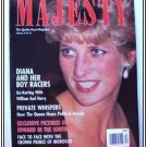 1992 MAJESTY Magazine Vol 13/12
