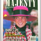 1992 MAJESTY Magazine Vol 13/6