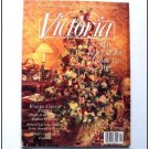 VICTORIA MAGAZINE 9/12 December 1995 Vol 9 No 12
