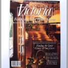 VICTORIA MAGAZINE 9/9 September 1995 Vol 9 No 9
