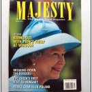 1993 MAJESTY Magazine Vol 14/7