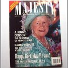1994 MAJESTY Magazine Vol 15/8