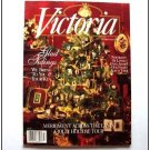 VICTORIA MAGAZINE 10/12 December 1996 Vol 10 No 12