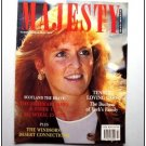 1990 MAJESTY Magazine Vol 11/10