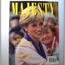 1990 MAJESTY Magazine Vol 11/11