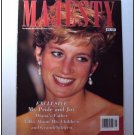 1991 MAJESTY Magazine Vol 12/1