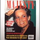 1992 MAJESTY Magazine Vol 13/1