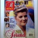 1993 ROYALTY Magazine Vol 12/9