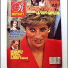1991 ROYALTY Magazine Vol 10/11