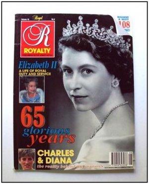 1991 ROYALTY Magazine Vol 10/8