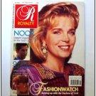 1990 ROYALTY Magazine Vol 10/1