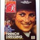 1989 ROYALTY Magazine Vol 8/4