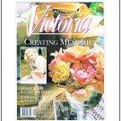 VICTORIA MAGAZINE 12/9 September 1998 Vol 12 No 9