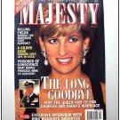 1996 MAJESTY Magazine Vol 17/2