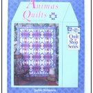 That Patchwork Place ANIMAS QUILTS Quilting 9 Patterns