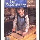 1988 FINE WOODWORKING Magazine #70 Fireplace Mantels Boatbuilder's Bowls Wax ++