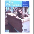 1992 FINE WOODWORKING Magazine #93 Shaping with a Router Quarter Columns ++