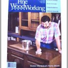 1993 FINE WOODWORKING Magazine #99 Router Dovetails Sanding Handplanes Tenon Jig