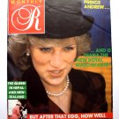 1986 ROYALTY Magazine Vol 5/7 Princess Diana Prince Andrew Queen in New Zealand