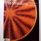 1995 FINE WOODWORKING Magazine #111 Veneer Matching Cane Seat Knife Hinges ++