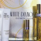 Elizabeth Taylor Diamonds 4 Piece Set