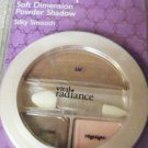Vital Radiance Eyeshadow Pink Sands 002 Soft Dimension Powder Shadow 002 Pink Sands