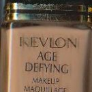 Revlon Age Defying Makeup Cool Beige Foundation 04 Cool Beige ORIGINAL FORMULA