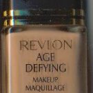 Revlon Age Defying Makeup Honey Beige Foundation 07 Honey Beige Original Formual