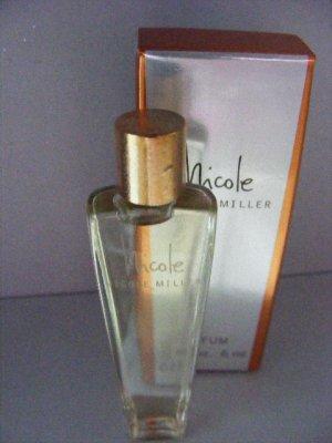 Nicole by Nicole Miller Perfume Parfum