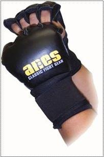 Fight Gear Aries Rappelling Gloves Size LARGE