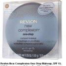 Revlon New Complexion Makeup Sand Beige 03 One-Step Makeup
