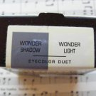Ultima II Wonderwear Longwearing Eyecolor Duet Wonder Shadow Wonder Light