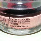 Signature Club A Over 40 Eye and Cheek Color Line Fill Vitamin C & Silicone Original