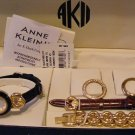 Anne Klein II Watch Set Retro Vintage 5 Pieces New with Tags