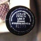 Lancome Color Design Lipstick Love It Cream