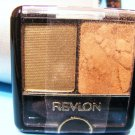 Revlon Bronze Beam Eyeshadow Wet Dry Eyeshadow Bronze Beam Duo
